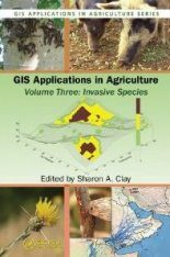 GIS Applications in Agriculture, Volume 3