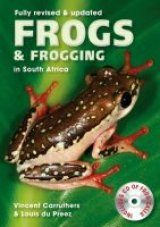 Frogs & Frogging in South Africa