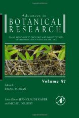 Advances in Botanical Research, Volume 57