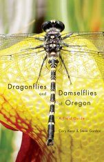 Dragonflies and Damselflies of Oregon