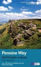 National Trail Guides: Pennine Way South