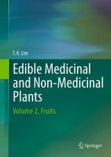 Edible Medicinal and Non-Medicinal Plants, Volume 2: Fruits