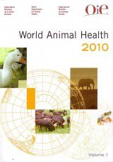 World Animal Health 2010 (2-Volume Set)
