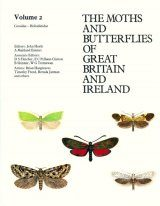 The Moths and Butterflies of Great Britain and Ireland, Volume 2