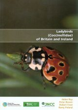 Ladybirds (Coccinellidae) of Britain and Ireland