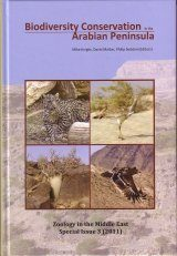 Biodiversity Conservation in the Arabian Peninsula