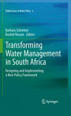 Transforming Water Management in South Africa