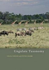 Ungulate Taxonomy