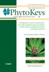PhytoKeys 4: Introduction to Botany of the Marquesas Islands