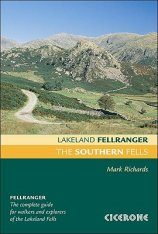 Cicerone Guide: the Southern Fells