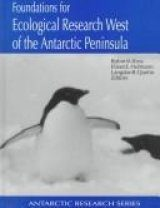 Foundations for Ecological Research West of the Antarctic Peninsula
