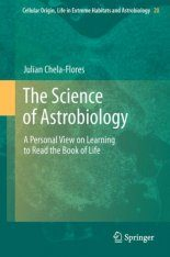 The Science of Astrobiology