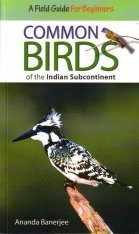Common Birds of the Indian Subcontinent