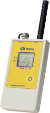 TH-2500 - Tinytag Handheld Thermohygrometer
