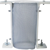 Skinner Moth Trap MV Bulb Guard