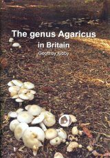 The Genus Agaricus in Britain