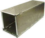 Sherman Trap (Large Folding Galvanised)