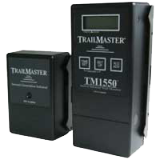 TrailMaster TM1550-Bat Active Infrared Monitor