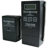TrailMaster TM1550-PS-Bat Active Infrared Trail Monitor