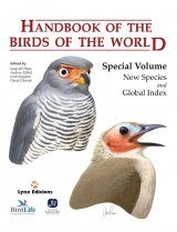 Handbook of the Birds of the World, Special Volume