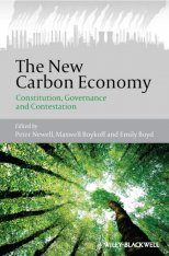 The New Carbon Economy