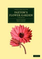 Paxton's Flower Garden (3-volume Set)