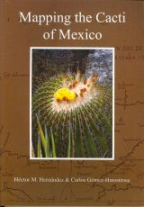 Mapping the Cacti of Mexico