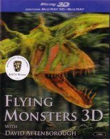 Flying Monsters with David Attenborough (3D)