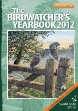 The Birdwatcher's Yearbook 2012