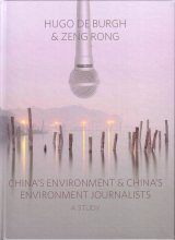China's Environment and China's Environment Journalists