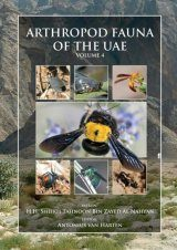 Arthropod Fauna of the UAE, Volume 4