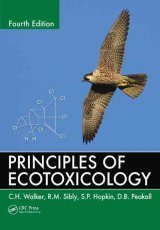 Principles of Ecotoxicology