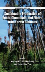 Sustainable Production of Fuels, Chemicals, and Fibers from Forests