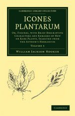 Icones Plantarum, Volume 3