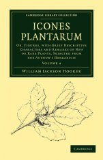 Icones Plantarum, Volume 4