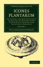 Icones Plantarum, Volume 5