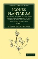 Icones Plantarum, Volume 7
