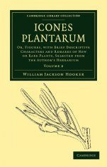 Icones Plantarum, Volume 8