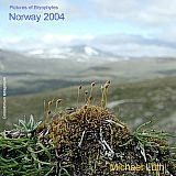 Pictures of Bryophytes: Norway 2004