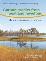 Carbon Credits from Peatland Rewetting