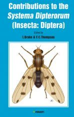 Contributions to the Systema Dipterorum (Insecta: Diptera)