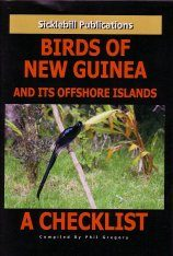 Birds of New Guinea and its Offshore Islands
