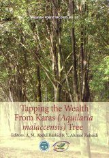 Tapping the Wealth from Karas (Aquilaria malaccensis) Tree