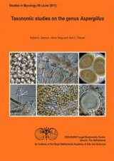 Taxonomic Studies on the Genus Aspergillus