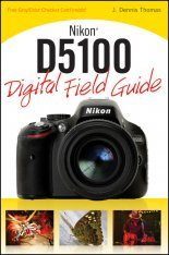 Nikon D5100 Digital Field Guide