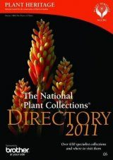 The National Plant Collections Directory 2011