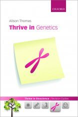 Thrive in Genetics