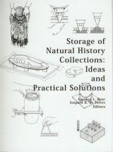 Storage of Natural History Collections, Volume 2