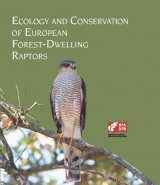Ecology and Conservation of European Forest-Dwelling Raptors