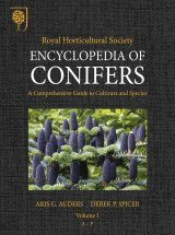 Royal Horticultural Society Encyclopedia of Conifers (2-Volume Set)